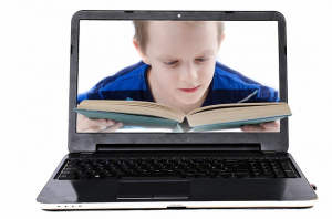 Laptop for a Back to School