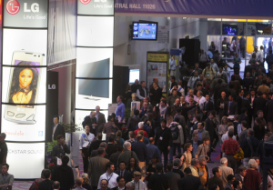 new devices at CES 2016